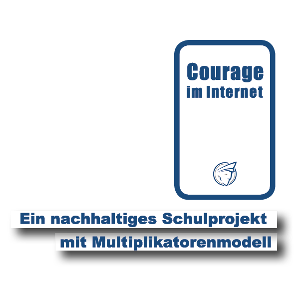 Courage im Internet
